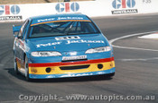95716  -  G. Seton / A. Grice  -  Bathurst 1995 - Ford Falcon EF