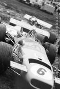 69527 - Max Stewart Mildren Waggot - Warwick Farm 1969