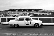 69027 - R. Gulson Alfa Romeo 1750 Berlina - Sandown 1969