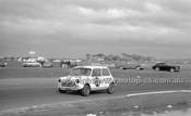 Calder 1966 - Photographer Peter D'Abbs - Code 66-PD-C-066
