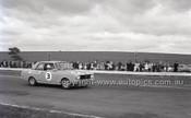 Calder 1966 - Photographer Peter D'Abbs - Code 66-PD-C-076