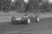 62501 - Jim Clark Lotus -  Sandown 1962