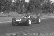 62501 - Jim Clark Lotus -  Sandown 1962