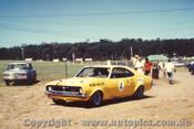 70082 - Norm Beechey Holden Monaro - Lakeside 1970