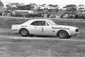 71043 - Graeme Blanchard Camaro  - Calder 1971