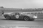 69415 - Colin Hyams - Ford GT 40 - Sandown 1969