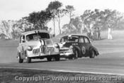 65027 - Ken Lindsay - FX Holden Oran Park 1966