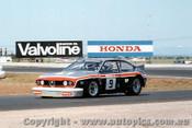 80015 - T. Edmondson Alfa Romeo Alfetta V8 Calder 1980