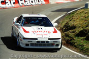 89719 - Smith / Price - Toyota Supra Turbo - Bathurst 1989