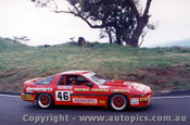90716 - Willmington / Thomson - Toyota Supra - Bathurst 1990