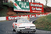 90717 -Smith / McKay / Poole - Toyota Supra - Bathurst 1990