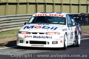 96005 - Craig Lowndes Holden Commodore VR - Sandown 1996