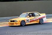 92005 - Alan Jones - BMW - Sandown 1992