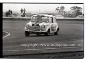 Calder 1969 - Photographer Peter D'Abbs - Code 69-PD-C17869-006