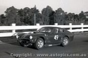 67434 - J. Abbott - Sunbeam Tiger LeMans V8 - Sandown 1967