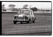 Calder 1969 - Photographer Peter D'Abbs - Code 69-PD-C17869-039