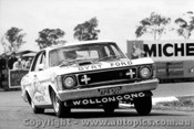 69731 - Chenery / Johnson - Ford Falcon GTHO - Bathurst 1969