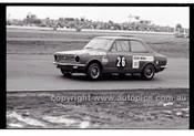 Calder 1969 - Photographer Peter D'Abbs - Code 69-PD-C17869-086