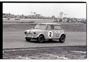 Calder 1969 - Photographer Peter D'Abbs - Code 69-PD-C17869-087
