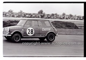 Calder 1969 - Photographer Peter D'Abbs - Code 69-PD-C17869-088