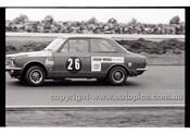 Calder 1969 - Photographer Peter D'Abbs - Code 69-PD-C17869-091