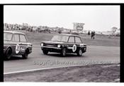 Calder 1969 - Photographer Peter D'Abbs - Code 69-PD-C17869-092