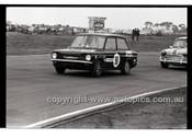 Calder 1969 - Photographer Peter D'Abbs - Code 69-PD-C17869-098