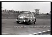 Calder 1969 - Photographer Peter D'Abbs - Code 69-PD-C17869-099