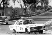 70721 - N. Beechey / B. Hindhaugh  -  Bathurst 1970 -  Chrysler Valiant Pacer4 Barrel
