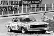 73721 - T. Allen / Phillip Brock - Bathurst 1973 - Valiant Charger