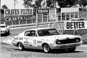 73722 - D. West / B. Brown - Bathurst 1973 - Valiant Charger