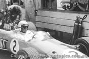 69528 - Jack Brabham - Repco Brabham - Sandown 1969