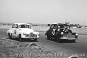 62002 - N. Beechey / B. Jane Holden FX - Calder 1962