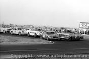 69030 - First Lap Calder 1969 Beechey Monaro / Moffat / Geoghegan Mustang / Hamilton Porsche / McKeown Cortina