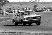 69031 - Norm Beechey Holden Monaro - Calder 1969