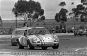 70092 - McKeown Porsche / Moffat Mustang - Calder 1970