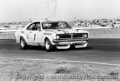 71045 - Norm Beechey Holden Monaro - Calder 1971
