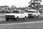 71048 - P. Brock / J. Harvey Torana XU1 - Calder 1971