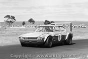 71050 - David Robertson Ford Capri - Calder 1971