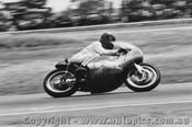 71303 - G. Molley 500 Kawasaki - Calder 1971