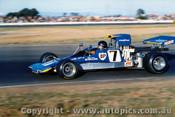 72620 - B. Muir Lola T300 - Calder 1972