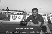 65029 - Norm Beechey - Australian Touring Car Champion 1965 - Ford Mustang -Sandown