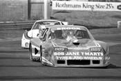 82401 - Peter Brock Monza & Alan Jones Porsche 035 - Sandown 1982