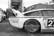 82403 - Alan Jones Porsche 935 - Australian GT Championship, Sandown 1982