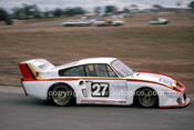 82404 - Allan Jones Porsche 935 - Australian GT Championship, Oran Park 1982