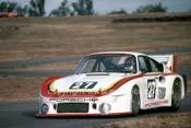 82405 - Allan Jones Porsche 935 - Australian GT Championship, Oran Park 1982
