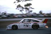 82406 - Allan Jones Porsche 935 - Australian GT Championship, Calder 1982