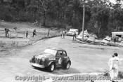 68151 - Peter Brock Austin A30 - Lakeland Hillclimb 1968