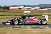 203056 - Leanne Tander  - Wakefield Park June 2003 - Photographer Marshall Cass
