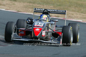203057 - Leanne Tander  - Wakefield Park June 2003 - Photographer Marshall Cass